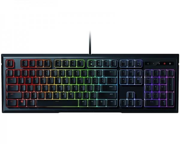 RAZER Ornata Chroma Gaming USB US mehanička tastatura (RZ03-02040100-R3M1)