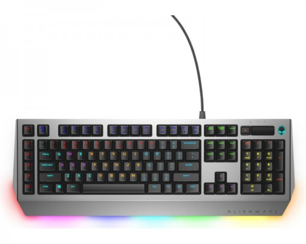 DELL AW768 Alienware Pro Gaming US tastatura