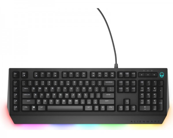 DELL AW568 Alienware Advanced Gaming US tastatura