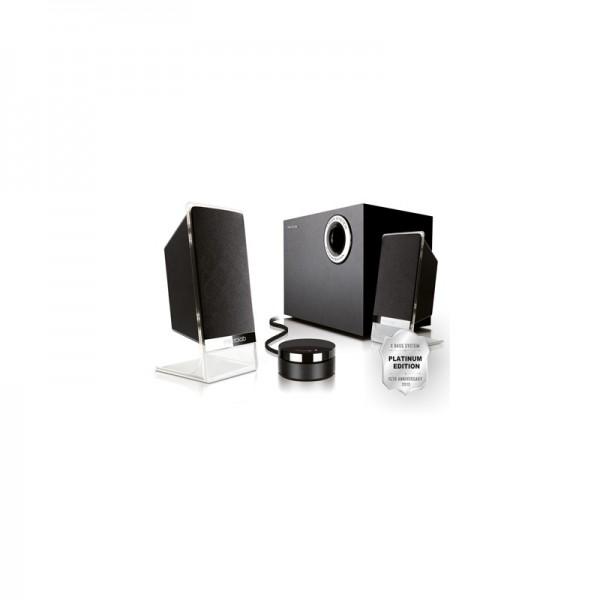 SPK Microlab M200 Platinum 2.1