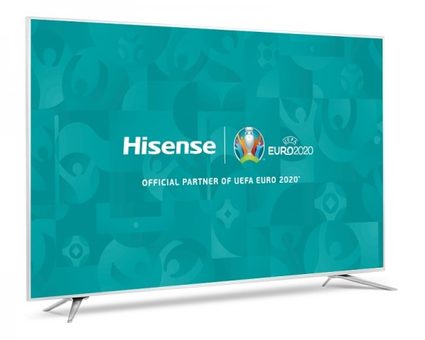 HISENSE 75'' H75N5800 Smart LED 4K Ultra HD digital LCD TV