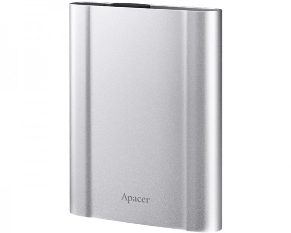 APACER AC730 2TB 2.5'' sivi eksterni hard disk AP2TBAC730S-1