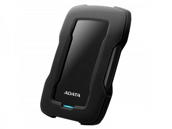 A-DATA 5TB 2.5'' AHD330-5TU31-CBK crni eksterni hard disk