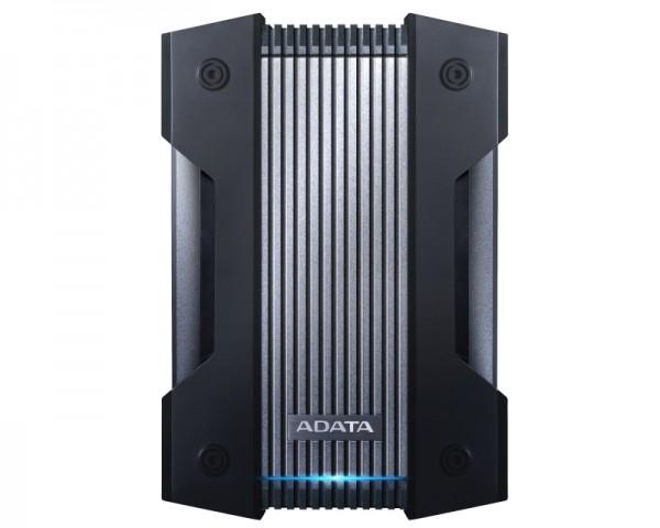 A-DATA 2TB 2.5'' AHD830-2TU31-CBK crni eksterni hard disk