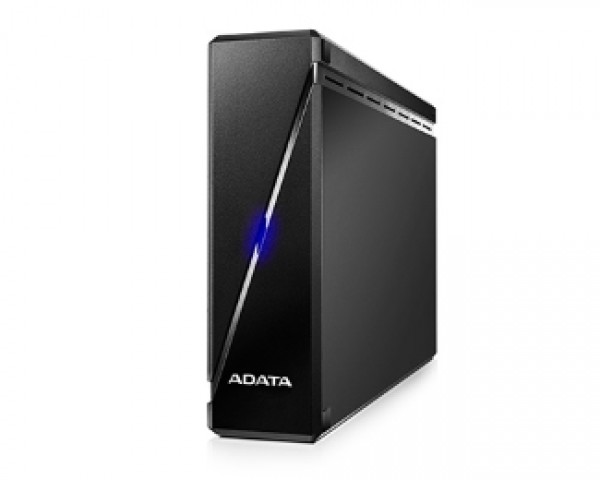A-DATA 6TB 3.5'' AHM900-6TU3-CUKBK crni eksterni hard disk