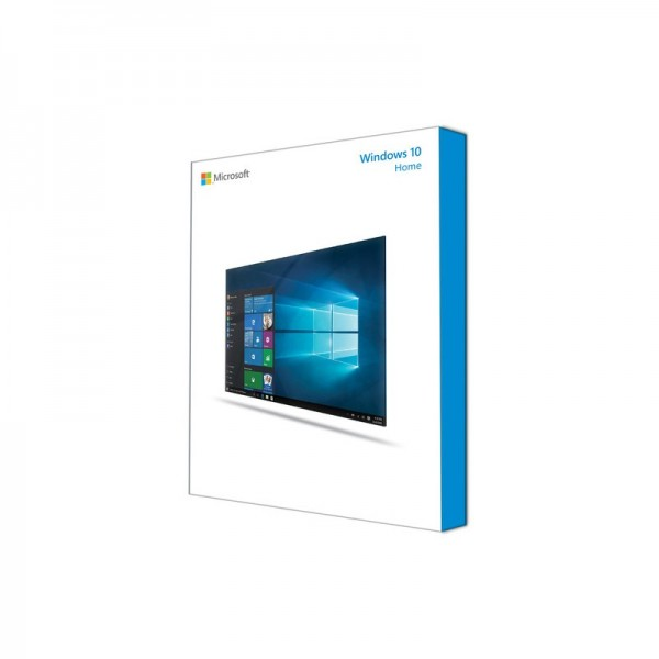Microsoft Windows 10 home 64b