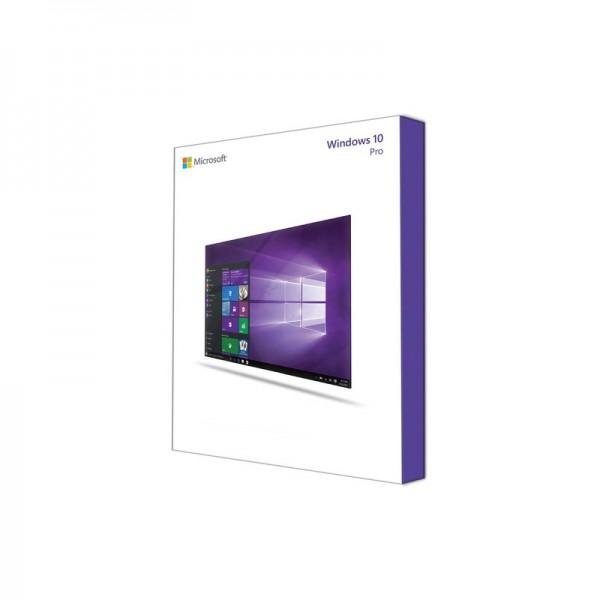 Microsoft Windows 10 Pro 64b