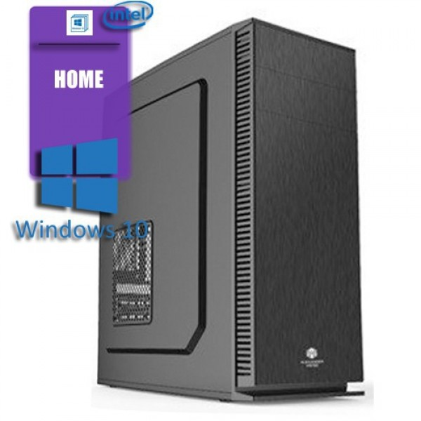 PC A-Comp Basic 10 Win 10 Home