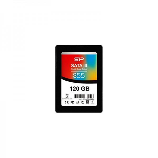 SSD Silicon Power 120GB S55