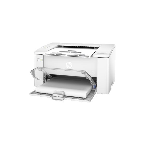 LaserJet HP M102A