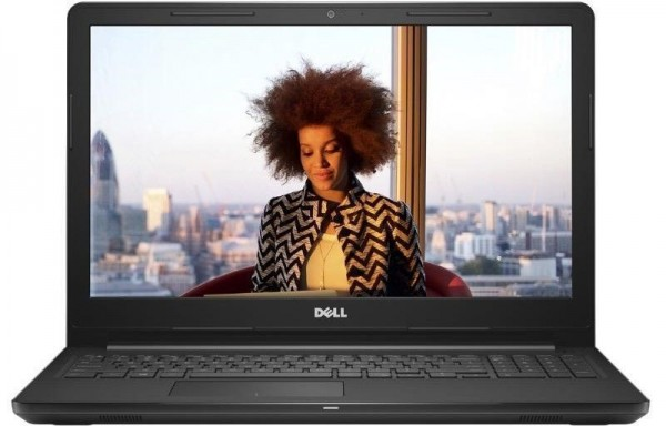 Laptop Dell Inspiron 15 (3567) NOT13037