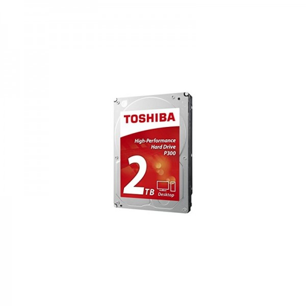 HDD Toshiba 2TB 3.5'' P300