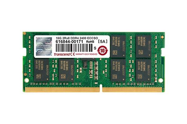 SODIMM Transcend DDR4-2666 4GB