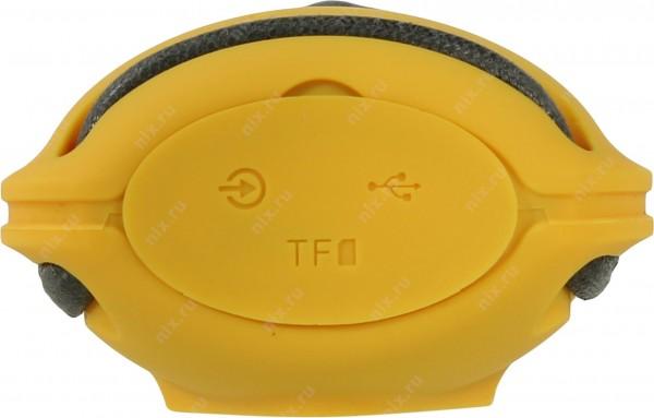 Zvučnik Microlab D22 Bluetooth rubber Narandžasti