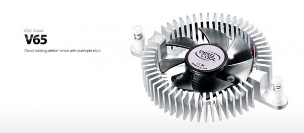 Kuler VGA V65
