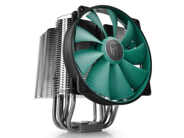 Kuler DeepCool Lucifer V2