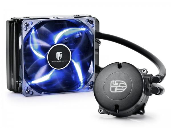 Kuler DeepCool Maelstrom 120T Blue