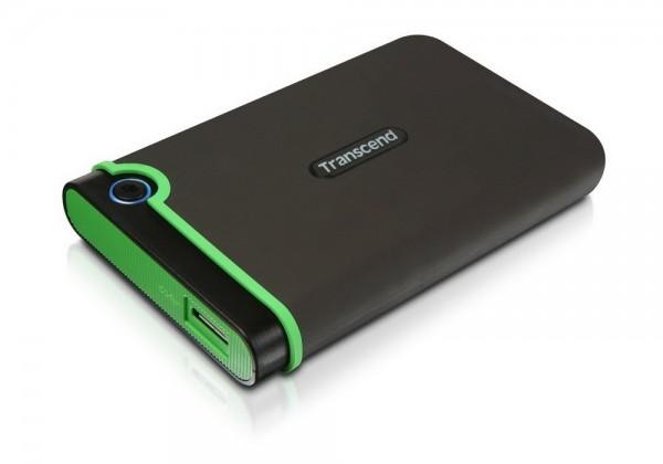 HDD Transcend 1TB TS1TSJ25M3S