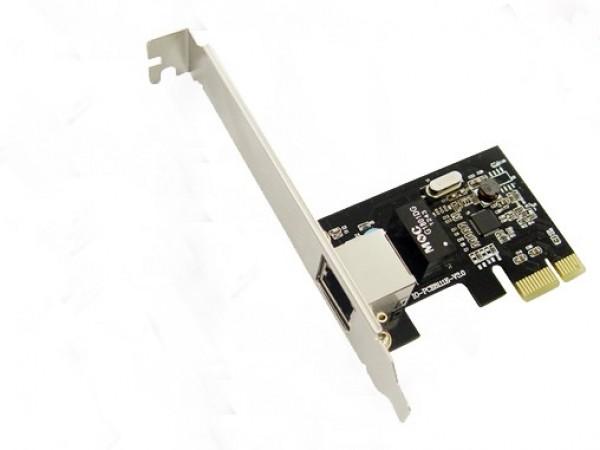 LAN PCI-Ex E-Green G-bit