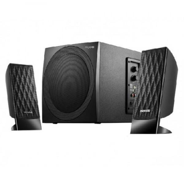 Zvučnik Microlab M300BT 2.1 crni