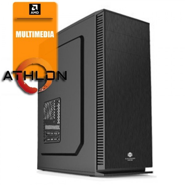PC Altos Data +