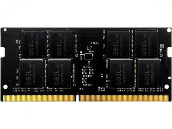 SODIMM Geil 4GB 2133MHz DDR4