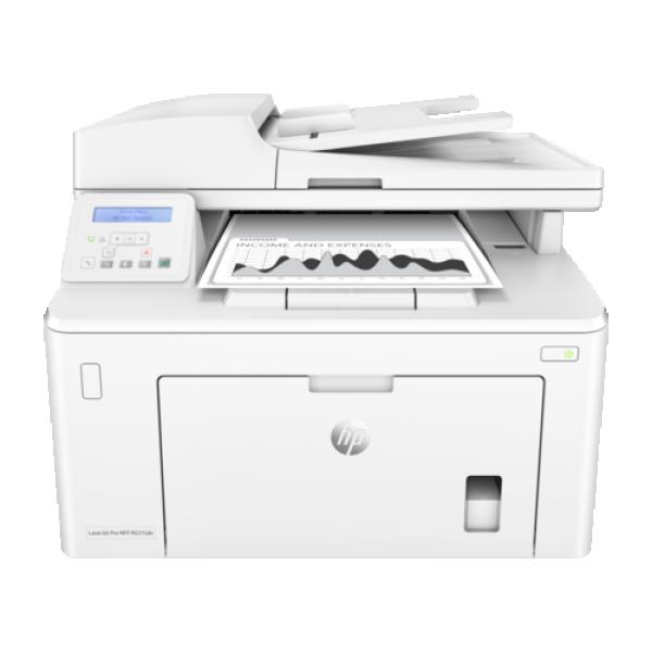AIO LaserJet HP M227sdn