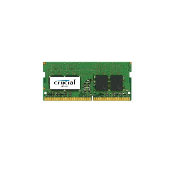 SODIMM Crucial DDR4-2400 16GB