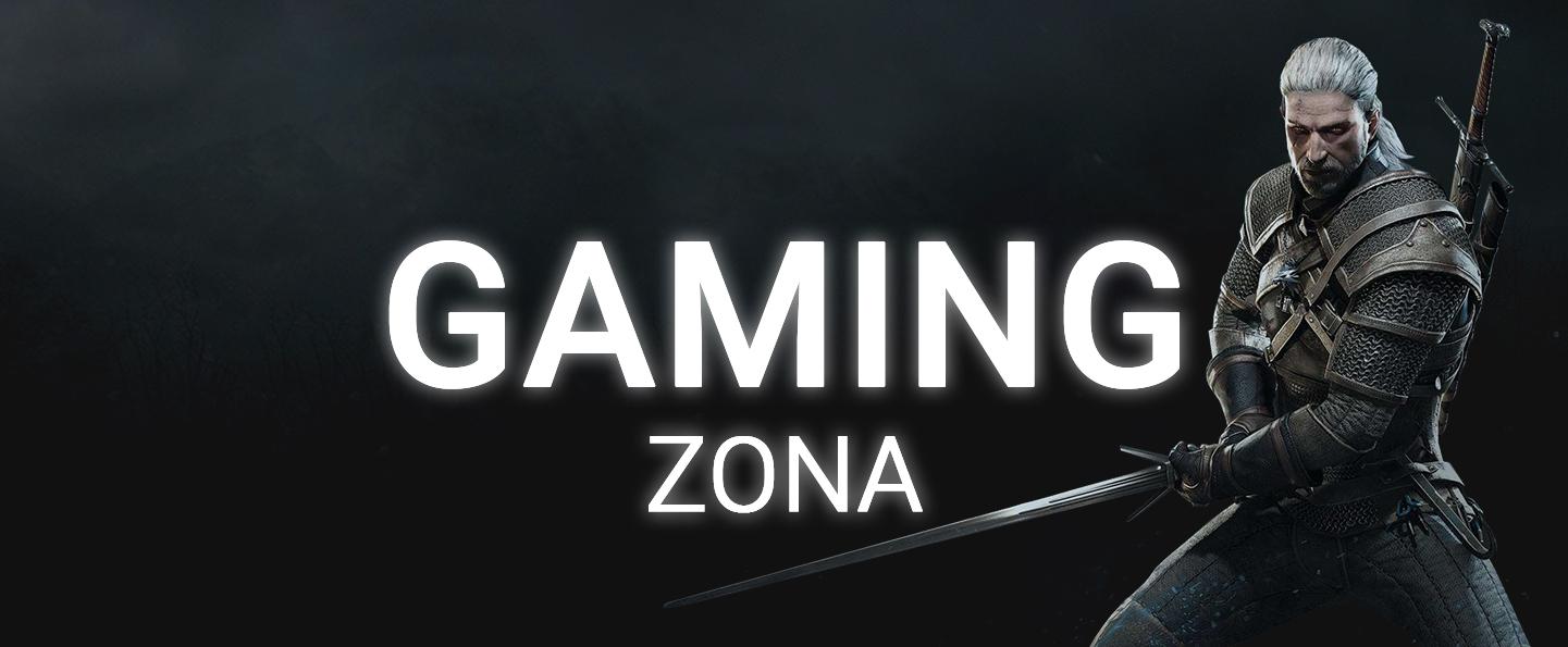 Gaming zona Infograf goti