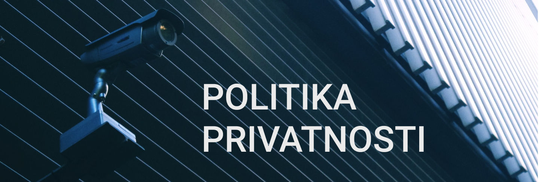 Politika privatnosti